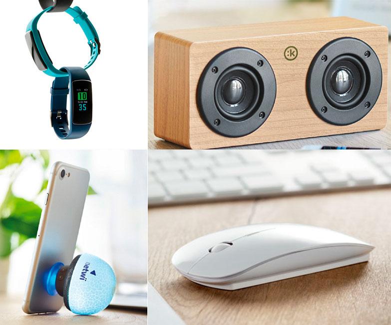 usbs personalizados y más tecnología para tu empresa