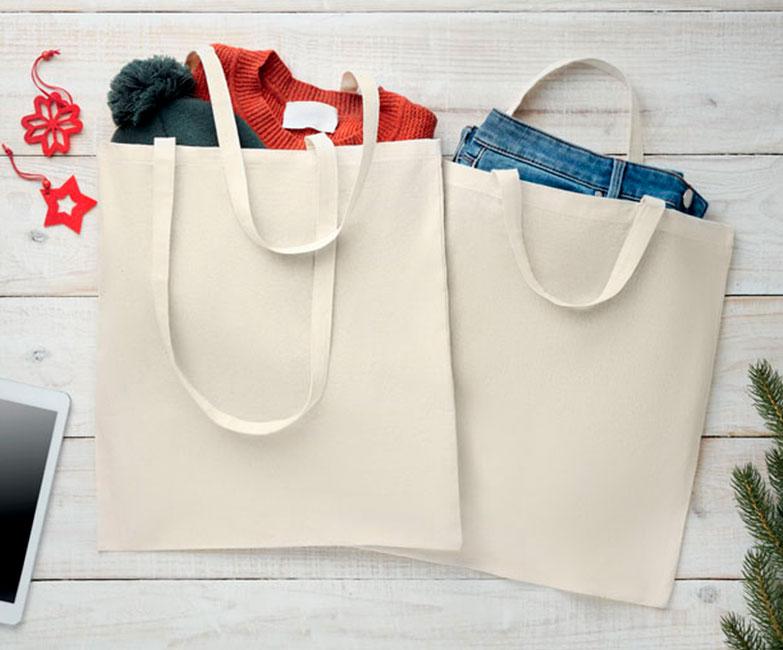 bolsas publicitarias de tela