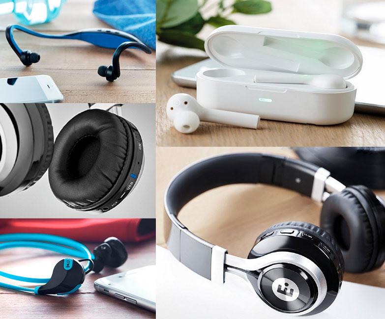 airpods y auriculares personalizados