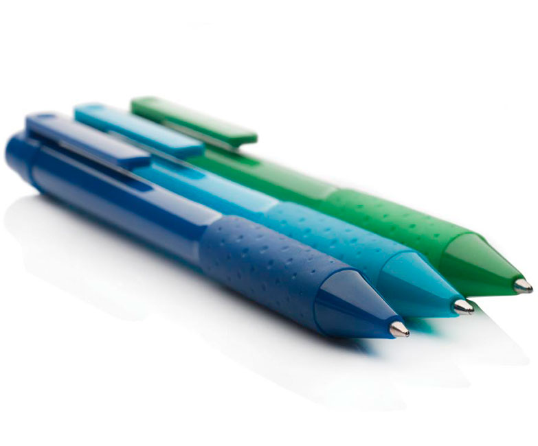 bolígrafos publicitarios personalizados