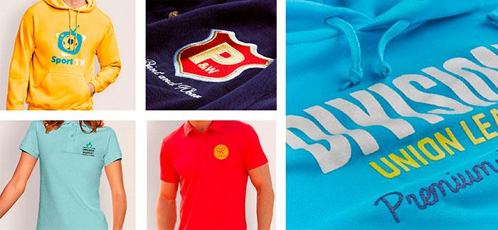productos publicitarios camisetas