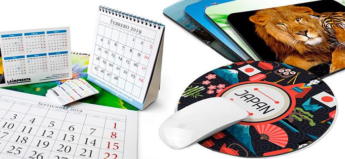 regalos de publicidad oficina y escritorio