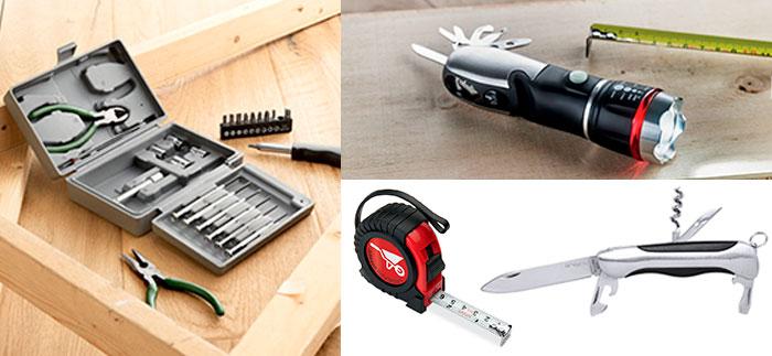 herramientas personalizadas